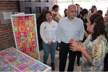 Inaugura Víctor Velasco primera estancia infantil de Sedesol en Omitlán2.jpg