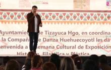 Inauguran en Tizayuca exposición filatélica del archivo municipal4