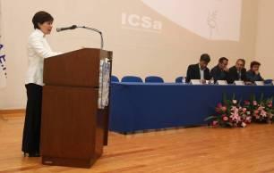 Inicia en ICSa primera Convención de Salud en Psicología1