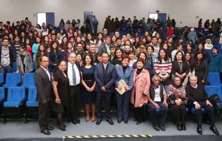 Inicia en ICSa primera Convención de Salud en Psicología2
