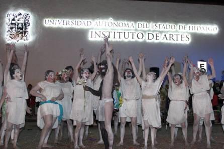 Instituto de Artes prepara Festival Sanctoarte2