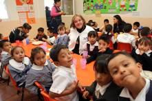 La atención a los niños es una prioridad del Sistema DIF Hidalgo2