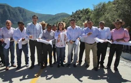 La CDI lleva Caminos y Desarrollo Económico a los pueblos indígenas de Hidalgo2