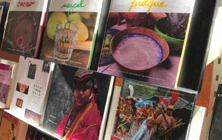 La CDI preserva la riqueza cultural de los pueblos indígenas de México a través de sus publicaciones.jpg