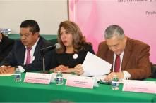 La Secretaría de Gobierno pone en marcha talleres, seminarios y diplomados para la incorporación de la Política Transversal de Perspectiva de Género4