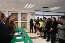 La Secretaría de Gobierno pone en marcha talleres, seminarios y diplomados para la incorporación de la Política Transversal de Perspectiva de Género5