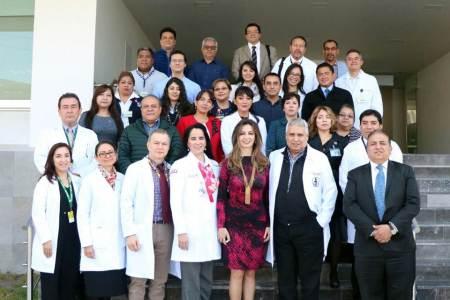 Lanza IMSS Código Infarto en Hidalgo y suman ya 26 delegaciones que se unen a esta estrategia
