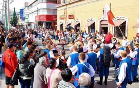 Mineral de la Reforma en el marco del XIX Festival de Folklor en Hidalgo3