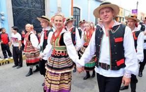 Mineral de la Reforma en el marco del XIX Festival de Folklor en Hidalgo4