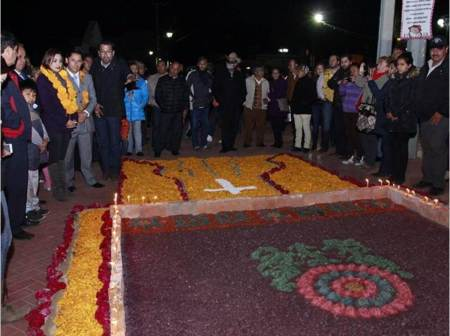 Mineral de la Reforma, invita al rescate del Día de Muertos con concurso de altares y ofrendas tradicionales2