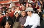 Omar Fayad encabeza ceremonia de premiación en gran final del XVI Circuito de Excelencia Charra 4