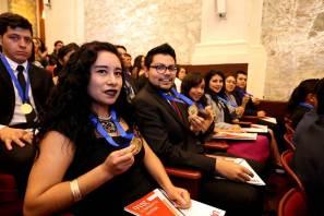 Otorga UAEH reconocimientos al Mérito Académico