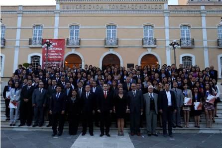 Otorga UAEH reconocimientos al Mérito Académico3