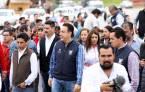 Para luchar por Hidalgo, no hay diferencias partidistas4