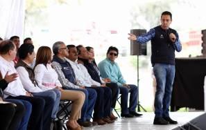 Para luchar por Hidalgo, no hay diferencias partidistas5