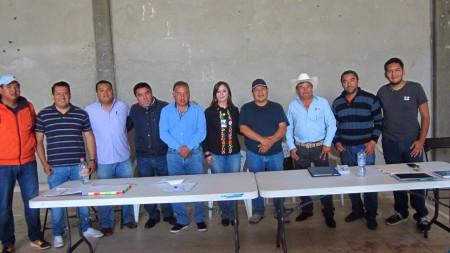 Participación ciudadana garante en Mineral de la Reforma 1