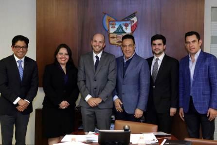 Participan alcaldes y gobierno de Hidalgo en el diseño de un diagnóstico de la OCDE para propiciar desarrollo regional4