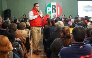PRI en el escenario ideal para recuperar diputaciones de Pachuca1