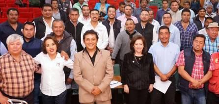 PRI impulsor de acciones para fortalecer la igualdad de género1