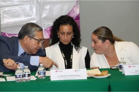 Ratifican a SEGOB en la presidencia del Observatorio de Participación Política de las Mujeres Hidalgo