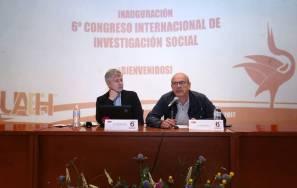 Reúne UAEH expertos nacionales e internacionales en investigación social1
