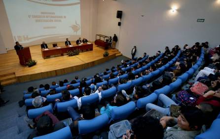 Reúne UAEH expertos nacionales e internacionales en investigación social4
