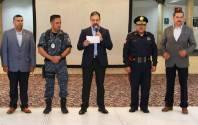 Reconoce SSPH trayectoria de comandante Sebastián Moreno Díaz3