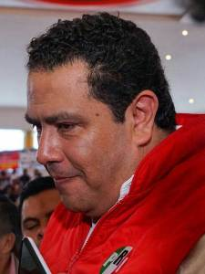 Recuperaremos Pachuca y Mineral de la Reforma, Leoncio Pineda Godos