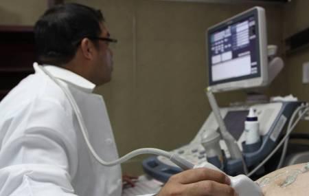 Salvan a bebé de madre primeriza en Hospital del IMSS-Prospera