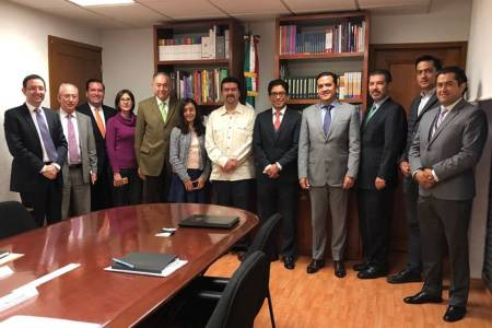 Se reunen SENER y SEDECO para el diseño de una agenda que aproveche el potencial de Hidalgo en energias renovables