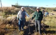 Tizayuca y Tolcayuca trabajan coordinadamente en temas comunes