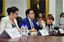 Transparencia e innovación normativa pieza angular del trabajo gubernamental, Lamán Carranza4