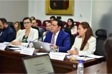 Transparencia e innovación normativa pieza angular del trabajo gubernamental, Lamán Carranza5