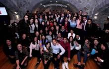 UAEH espacio internacional para estudiantes 2