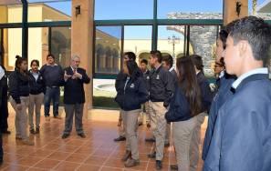 Alumnos del Conalep podrán realizar prácticas profesionales y servicio social en la Universidad Tecnológica Bilingüe de Mineral de la Reforma3