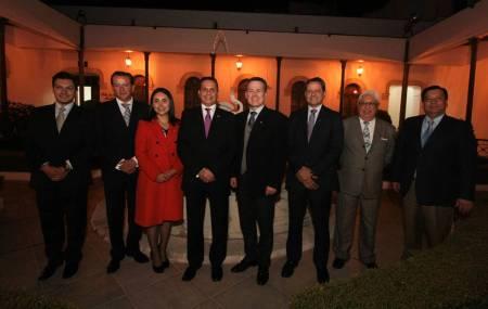 Amplía oportunidades a egresados convenio entre UAEH y COPARMEX2