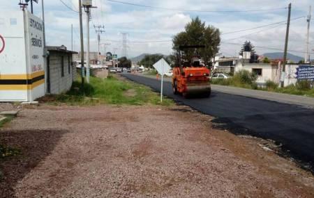 Aplica SOPOT riego de sello reforzado con fibra de vidrio la carretera estatal Tepeapulco - Apan.jpg