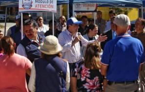 """Arranca segunda etapa de """"Acciones por tu colonia"""" en Mineral de la Reforma5"""