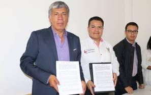 Ayuntamiento y el IHCE estrechan lazos en favor del desarrollo económico de Tizayuca3