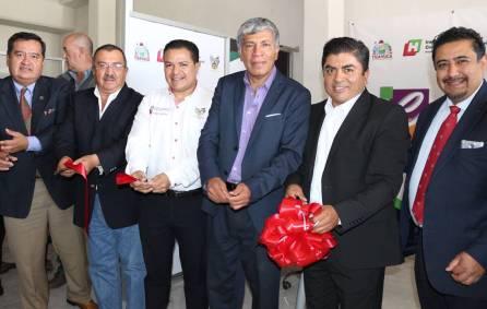 Ayuntamiento y el IHCE estrechan lazos en favor del desarrollo económico de Tizayuca5