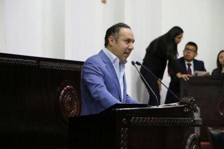 Canek Vázquez, presupuesto 2018
