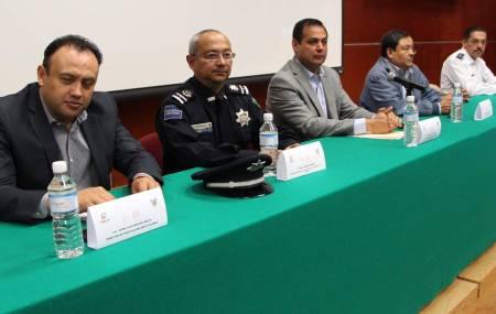 Capacita CNDH a policías de Hidalgo en derechos indígenas1