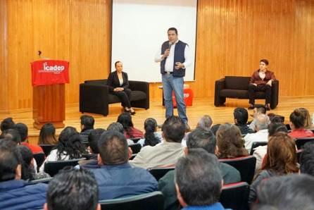 CDE del PRI capacita a dirigencias municipales2