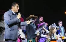 Concluye con gran éxito Festival de Día de Muertos en Mineral de la Reforma2