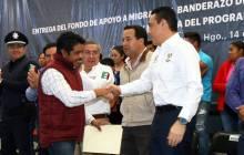 De la mano de los migrantes, Hidalgo crece más2