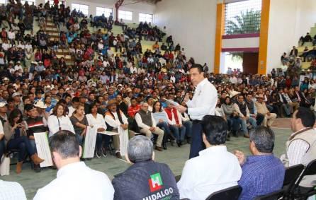De la mano de los migrantes, Hidalgo crece más3