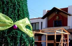 DIF Municipal de Mineral de la Reforma invita a encendidos de árboles navideños 2