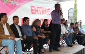 DIF Tizayuca entrega apoyos funcionales y proyectos productivos a la población vulnerable1
