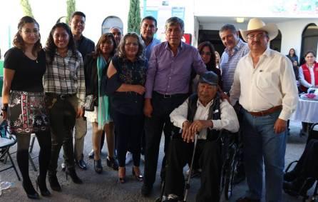 DIF Tizayuca entrega apoyos funcionales y proyectos productivos a la población vulnerable3