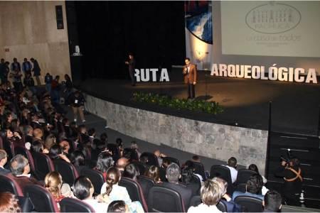 En frente común, Hidalgo va por 42 mil millones de pesos para el presupuesto de 2018-2